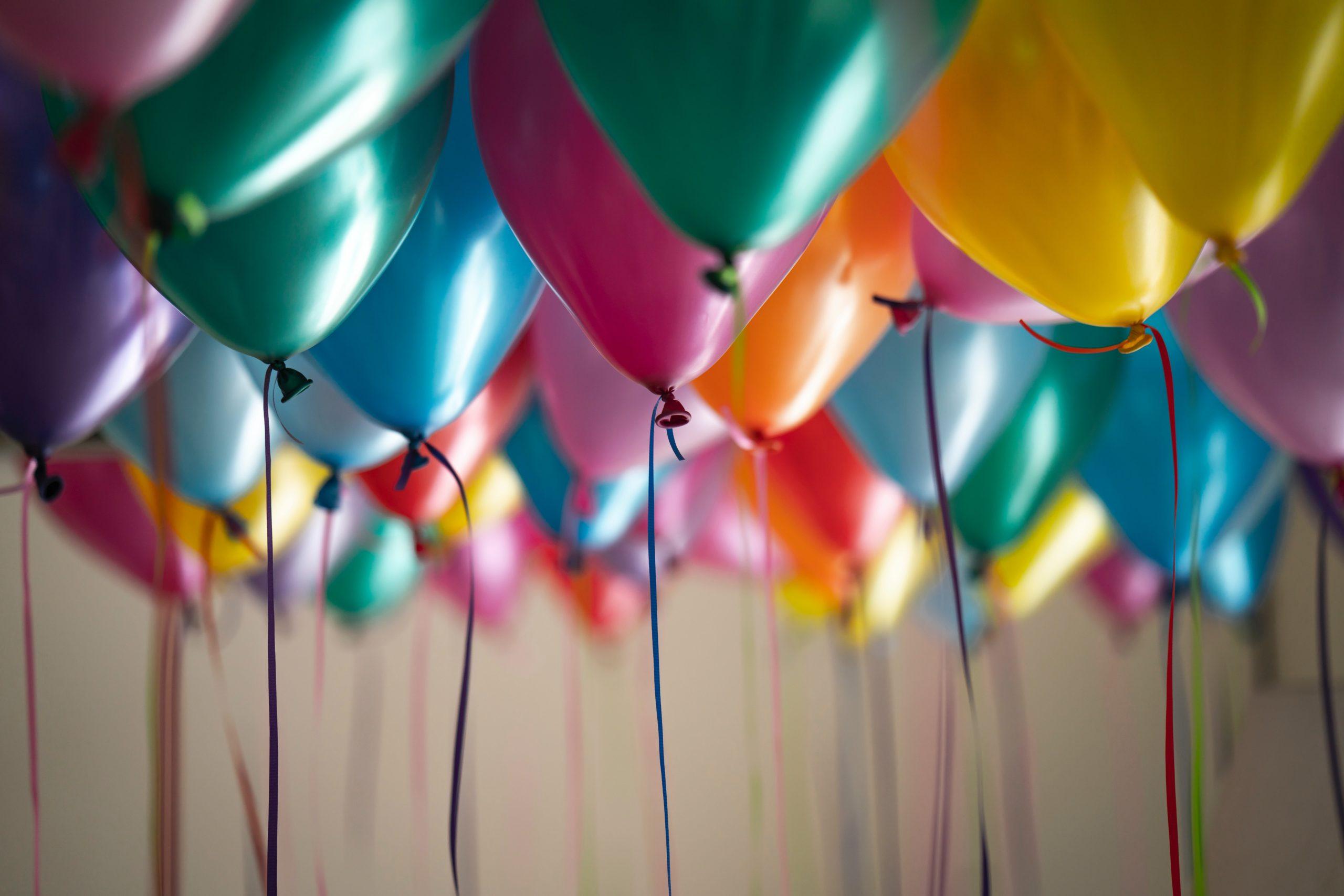 Организиране на рожден ден